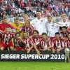 SUPERCUP Sieger 2010