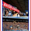 During Bochum - Nürnberg --- Bayern & Bochum - Together Forever!